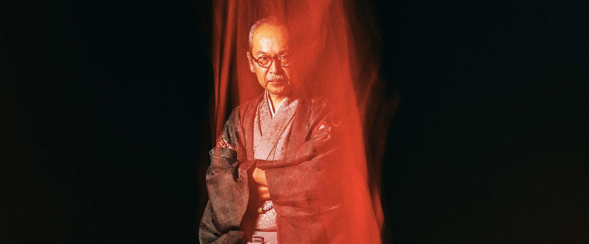 Interview 和嶋慎治(人間椅子)『苦楽』に込めた夜明けの光