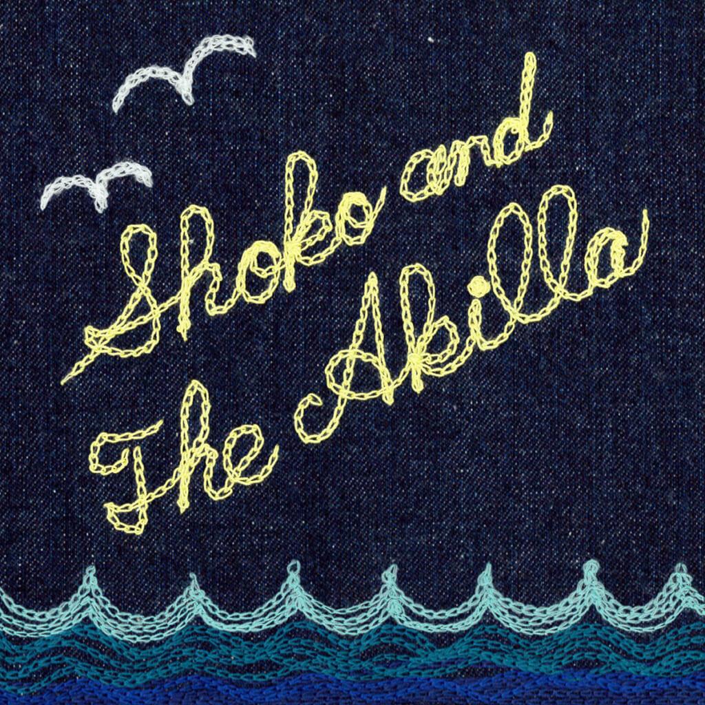 『Shoko & The Akilla』Shoko & The Akilla