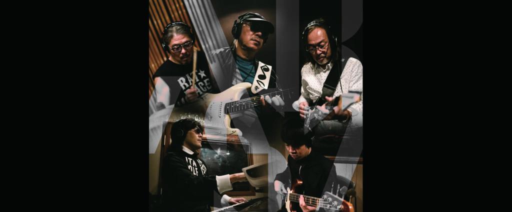 芳野藤丸と松下誠のAB'S、大阪と名古屋でアルバム発売記念ライブを開催!