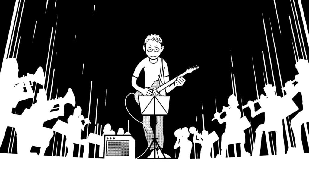 宮脇流セッション・ギタリスト養成塾譜面を読んでギターを弾く!