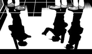 宮脇流セッション・ギタリスト養成塾ポップス系デュオの録音に参加