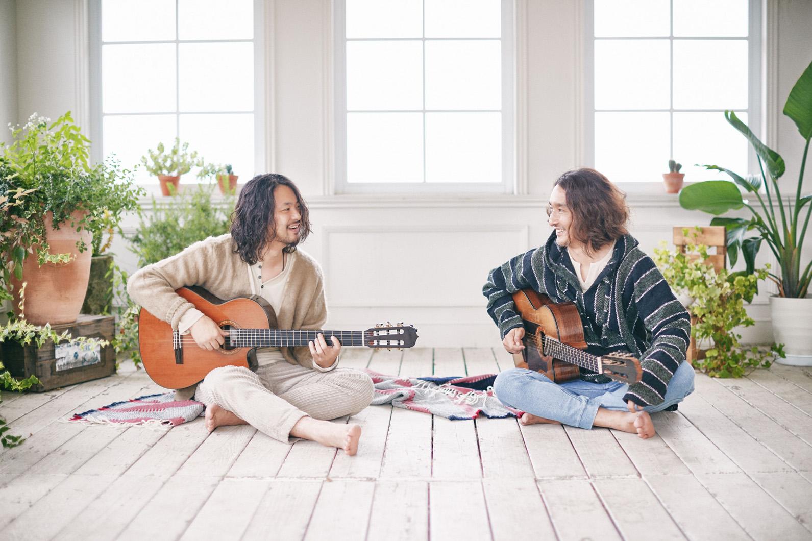 小沼ようすけ&藤本一馬(Inspired Guitar Duo)による特別セミナー動画が公開!