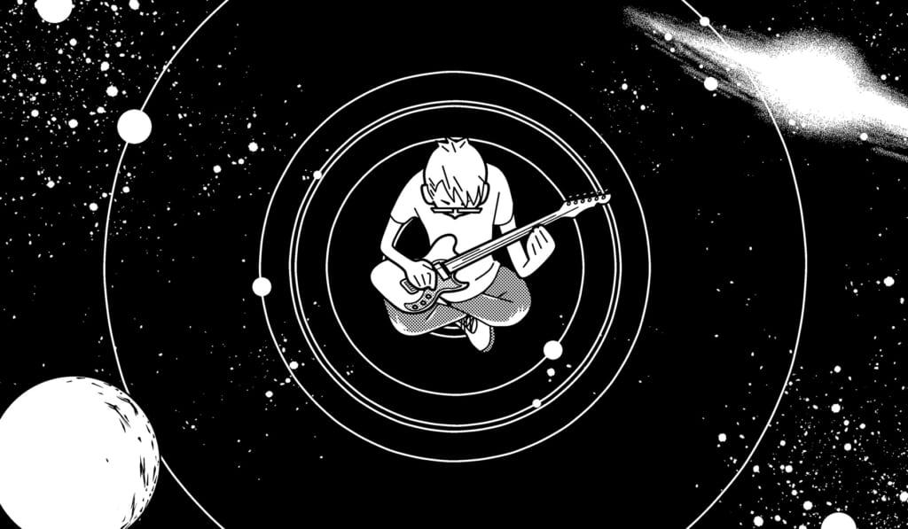 宮脇流セッション・ギタリスト養成塾ディミニッシュ・コード・トーンをマスターせよ