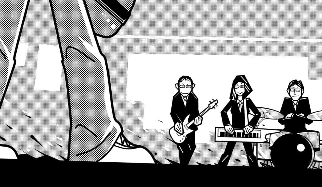 宮脇流セッション・ギタリスト養成塾ホールトーン・スケールをマスターする