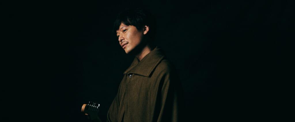 Interview|中田裕二進化を求め続けた10年。