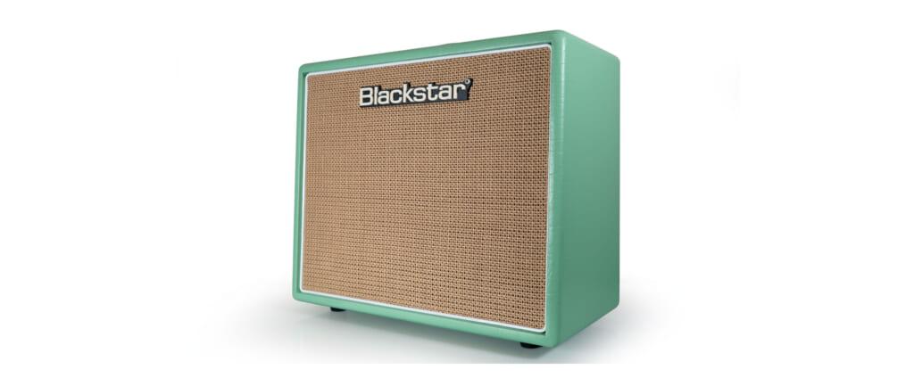 Blackstarの人気アンプに新色サーフグリーンのモデルが仲間入り