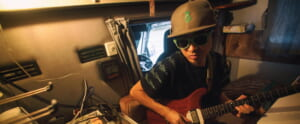 Interview Toshizo Shiraishi a.k.a. THG