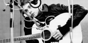 本誌連動プレイリスト『ギター・ヒーローが愛した、アコースティックの世界。』