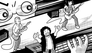 宮脇流セッション・ギタリスト養成塾ベーシストの運指からコードを読み解く