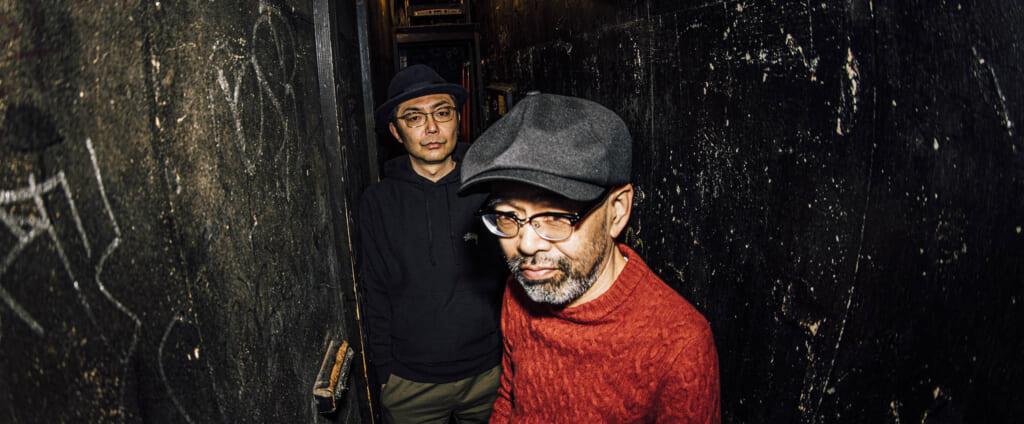 4月号『90年代オルタナ革命』吉野寿 × 向井秀徳対談の手引き。