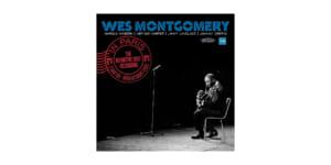 ウェス・モンゴメリー@フランス・シャンゼリゼ劇場CD『In Paris : The Definitive ORTF Recording』