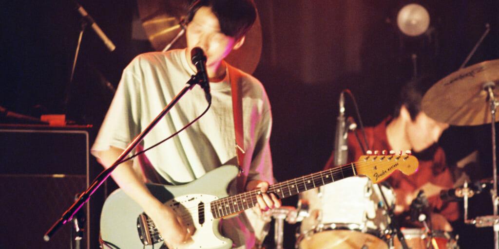 Interview | 大竹雅生(ミツメ)ギターでどこまでできるか、それを試したかったんです。