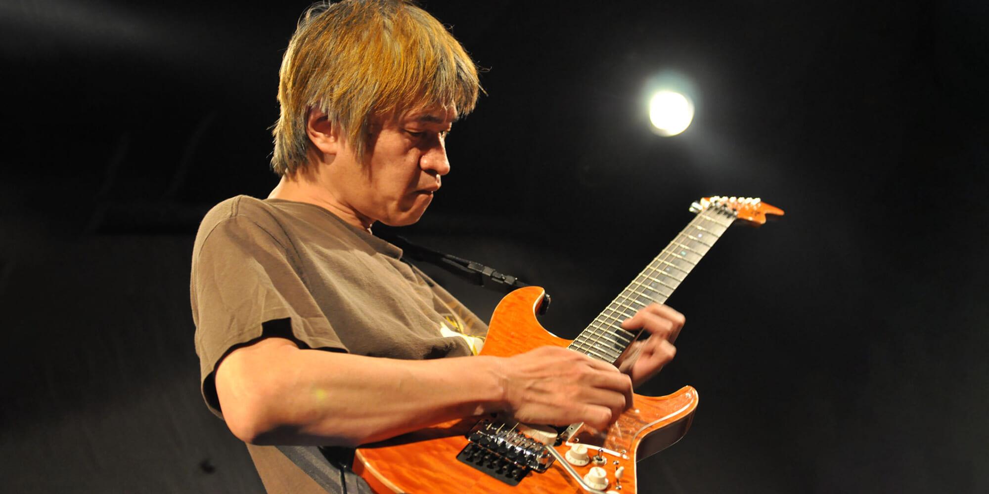 追悼 和田アキラ日本フュージョン界の至宝。