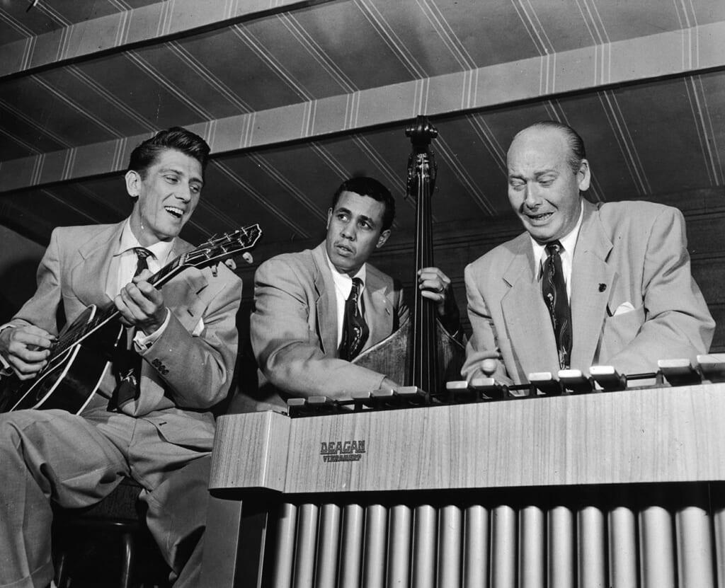 生誕100周年記念 タル・ファーロウの超絶ジャズ・ギターを味わう