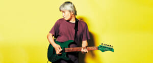 Interview | 和田アキラ(PRISM)デビュー作を語った2017年のインタビュー