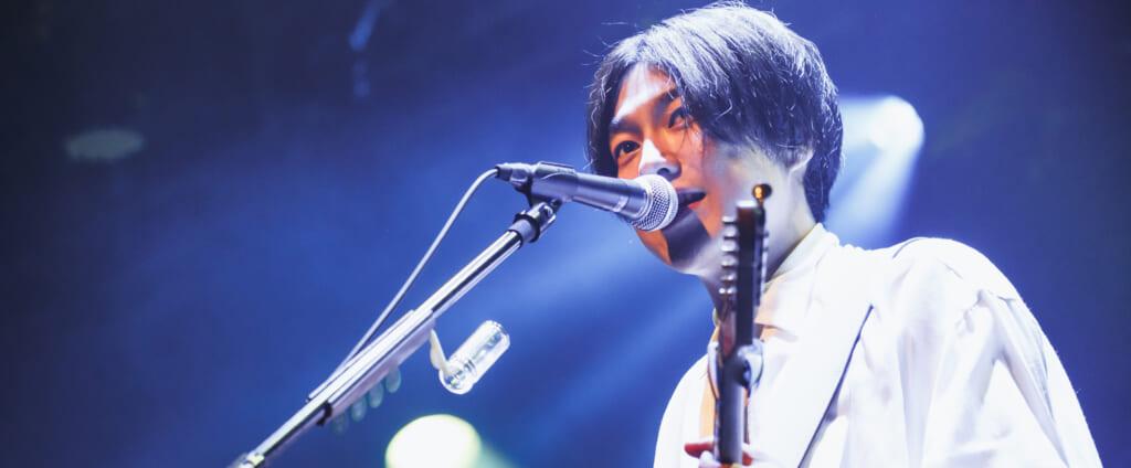 Interview | 山内総一郎(フジファブリック) 『I Love You』を彩ったファンク・ギター・サウンド