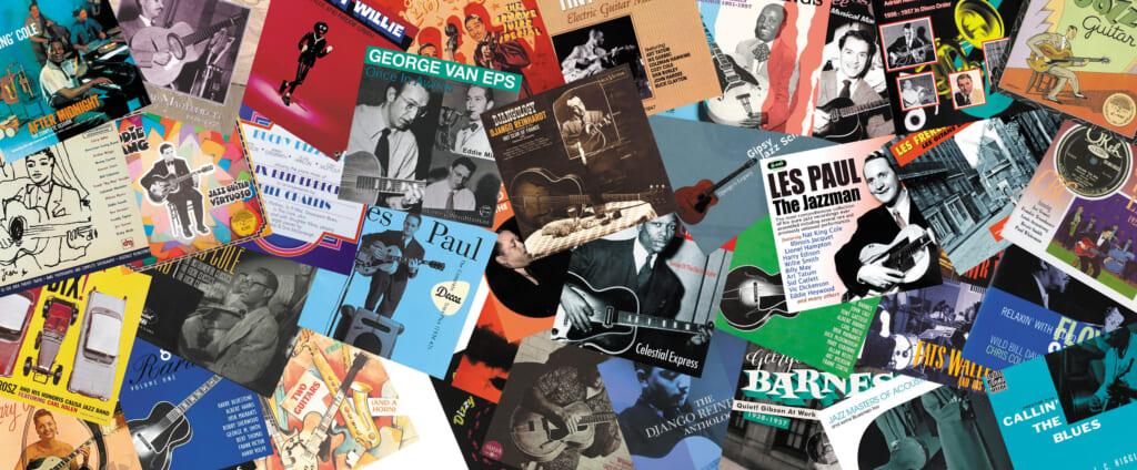 ギタリストなら絶対に聴くべきスウィング・ジャズの名盤40(4/4)