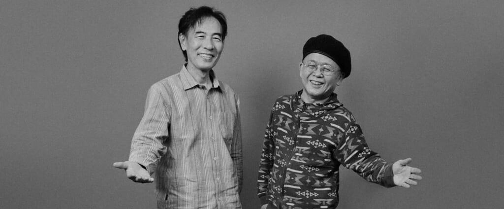 夏のナイアガラ・ギター放談!鈴木茂 × 村松邦男(後編)