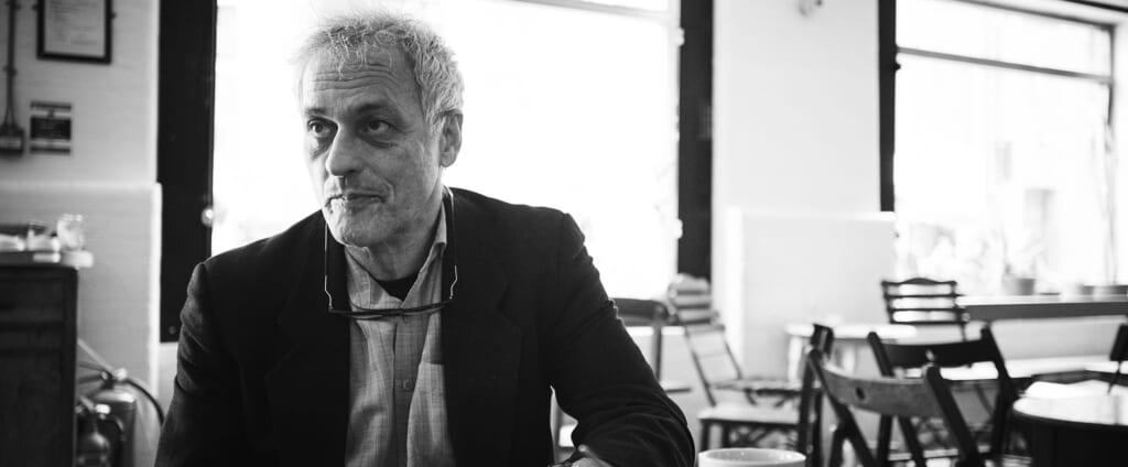 Interview|マーク・リーボウからすべてのミュージシャンたちへ