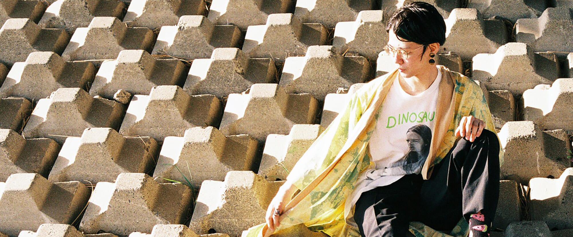 Interview|細井徳太郎(SMTK)ジャズとノイズの狭間