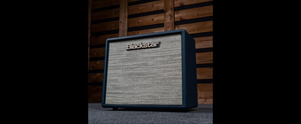 BlackstarのアンプSTUDIO 10 EL34に限定カラーのモデルが仲間入り