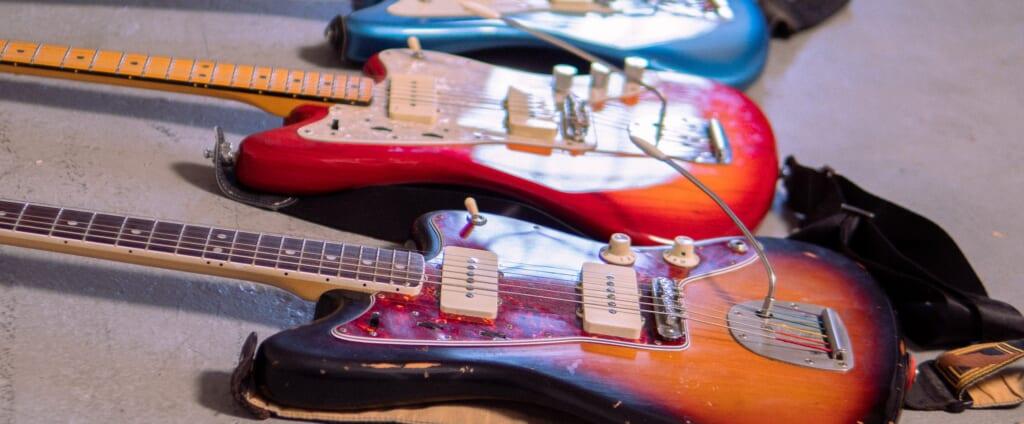 ナイア・イズミの愛用機材ギター変遷、使用アンプやオーディオI/Oまで