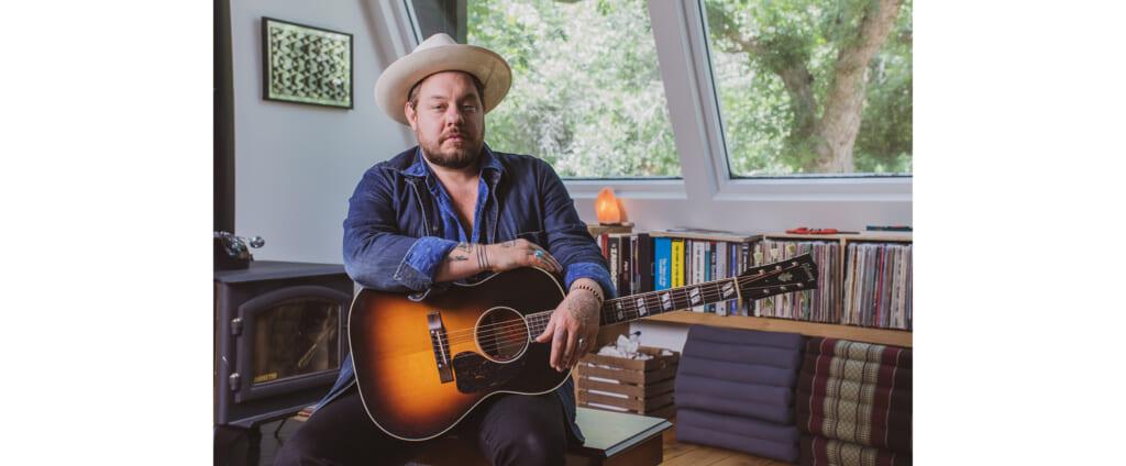 """ギブソン、ナサニエル・レイトリフのシグネチャー・ギター""""LG-2 Western""""をリリース"""