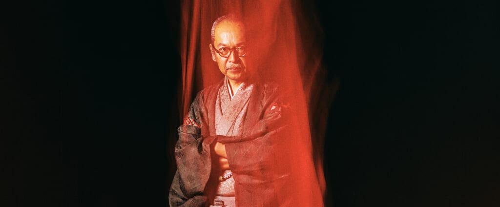 Interview|和嶋慎治(人間椅子)『苦楽』に込めた夜明けの光