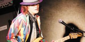 追悼 末原康志ギター・マガジンを支えてくれた恩人へ