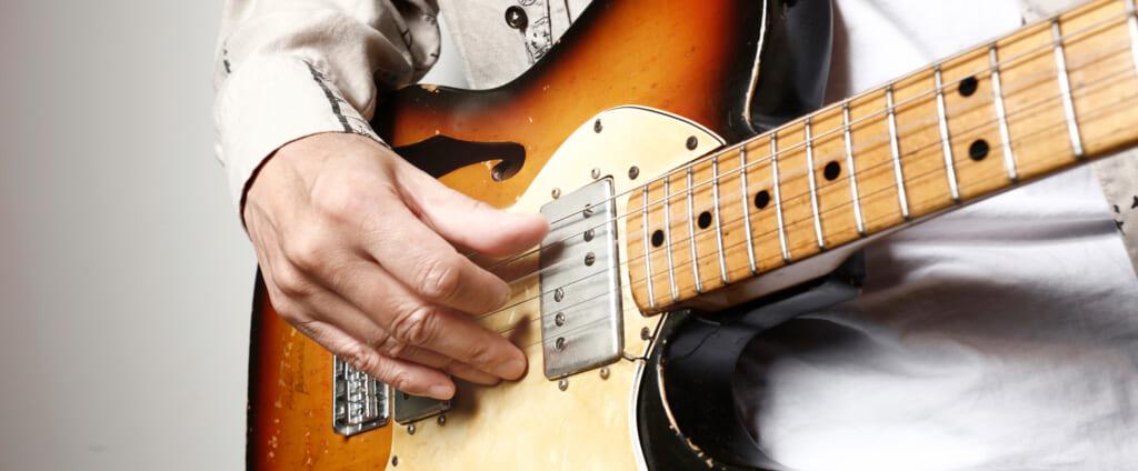 Playing Analysis | 『サンバースト』パンク・ロックを彩る音使い