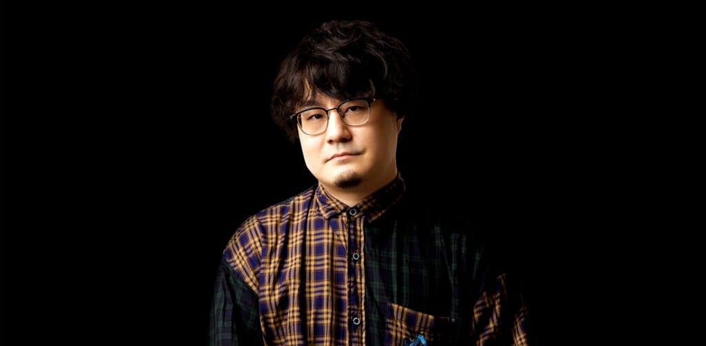 Interview|久米優佑(PAM)7弦ギターで広げたプレイの可能性